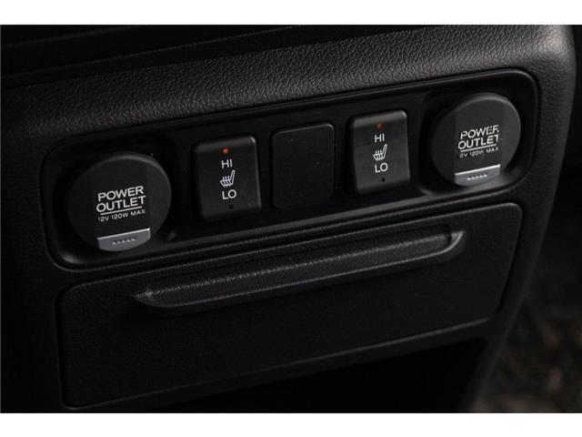 2013 Honda Ridgeline Touring (Stk: P0784A) in Ajax - Image 25 of 25