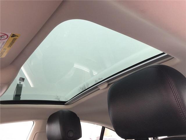 2014 Volkswagen CC Sportline (Stk: WVWBN7) in Belmont - Image 14 of 16