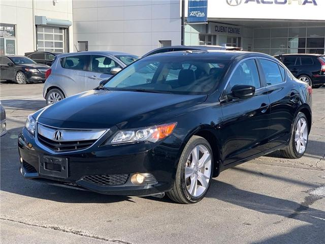 2015 Acura ILX Base (Stk: 3946) in Burlington - Image 2 of 30