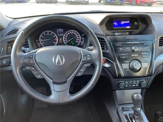 2015 Acura ILX Base (Stk: 3946) in Burlington - Image 16 of 30