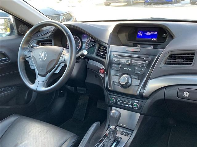 2015 Acura ILX Base (Stk: 3946) in Burlington - Image 18 of 30