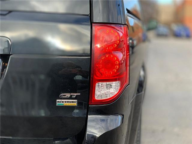 2018 Dodge Grand Caravan GT (Stk: 3936) in Burlington - Image 12 of 30