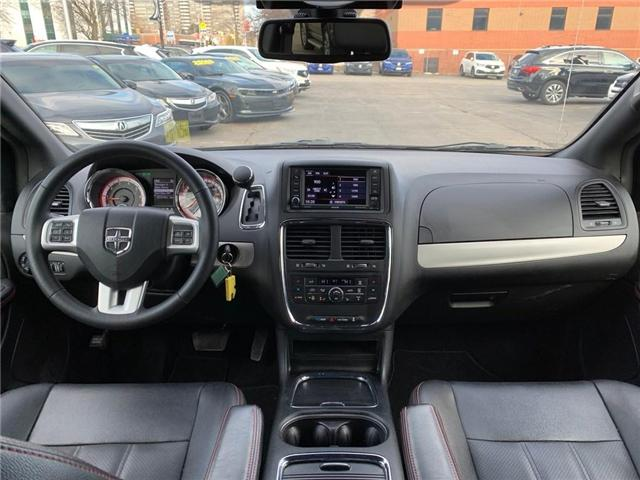 2018 Dodge Grand Caravan GT (Stk: 3936) in Burlington - Image 17 of 30