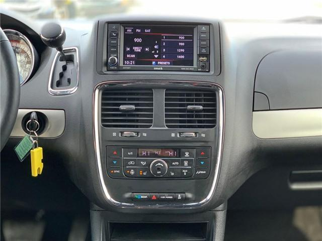 2018 Dodge Grand Caravan GT (Stk: 3936) in Burlington - Image 20 of 30