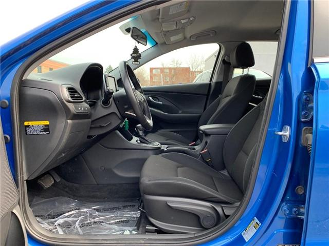 2018 Hyundai Elantra GT GL (Stk: 3941) in Burlington - Image 12 of 30