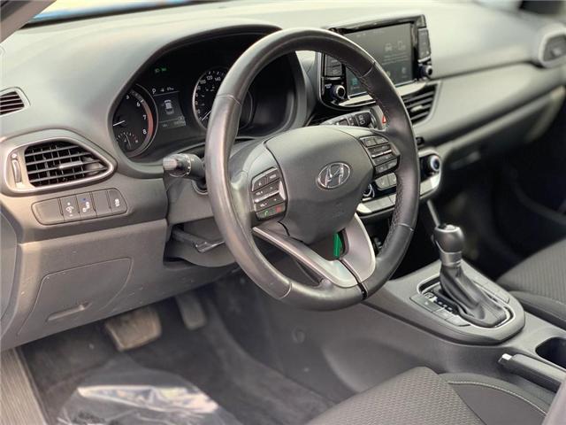 2018 Hyundai Elantra GT GL (Stk: 3941) in Burlington - Image 15 of 30