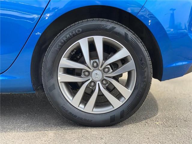 2018 Hyundai Elantra GT GL (Stk: 3941) in Burlington - Image 16 of 30