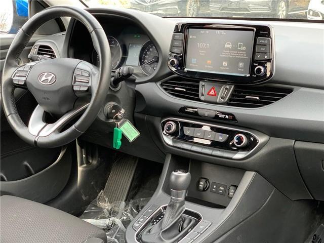 2018 Hyundai Elantra GT GL (Stk: 3941) in Burlington - Image 17 of 30