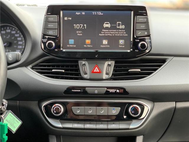 2018 Hyundai Elantra GT GL (Stk: 3941) in Burlington - Image 21 of 30