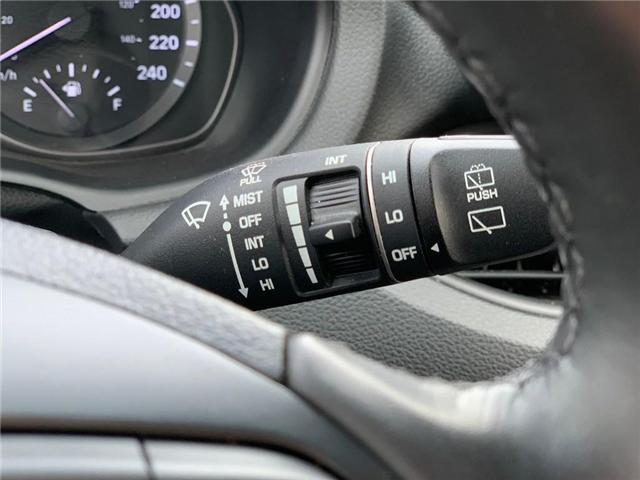 2018 Hyundai Elantra GT GL (Stk: 3941) in Burlington - Image 27 of 30