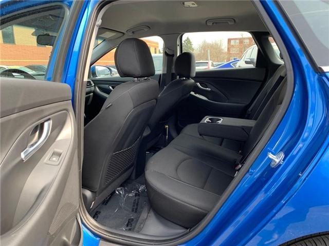 2018 Hyundai Elantra GT GL (Stk: 3941) in Burlington - Image 30 of 30