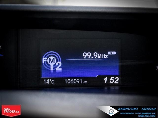 2014 Honda Civic LX (Stk: D180079A) in Markham - Image 15 of 24