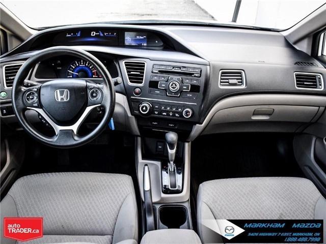 2014 Honda Civic LX (Stk: D180079A) in Markham - Image 18 of 24