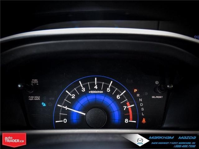 2014 Honda Civic LX (Stk: D180079A) in Markham - Image 21 of 24