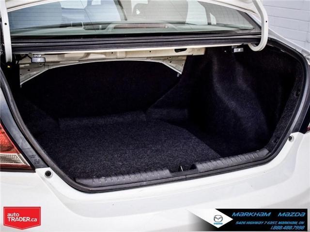 2014 Honda Civic LX (Stk: D180079A) in Markham - Image 24 of 24