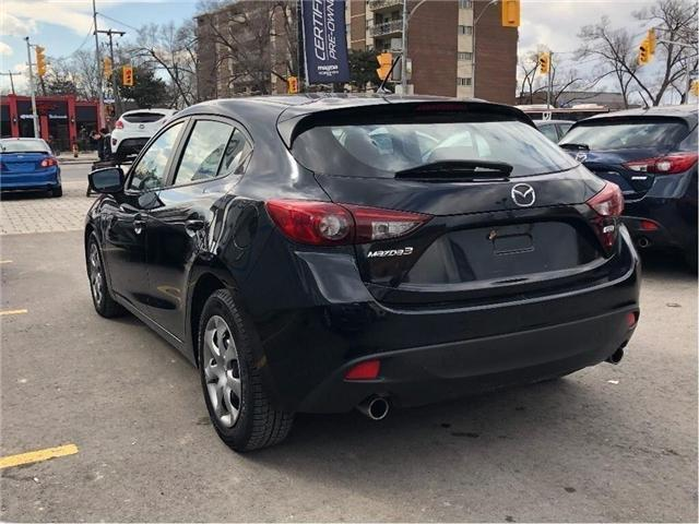2014 Mazda Mazda3 GX-SKY (Stk: 81444A) in Toronto - Image 3 of 19