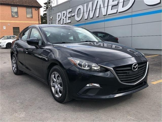 2014 Mazda Mazda3 GX-SKY (Stk: 81444A) in Toronto - Image 6 of 19
