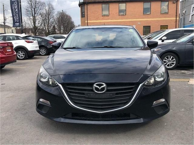 2014 Mazda Mazda3 GX-SKY (Stk: 81444A) in Toronto - Image 7 of 19