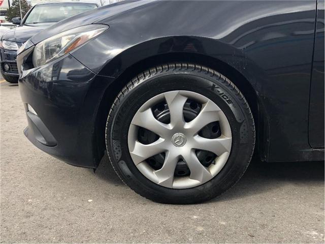 2014 Mazda Mazda3 GX-SKY (Stk: 81444A) in Toronto - Image 9 of 19