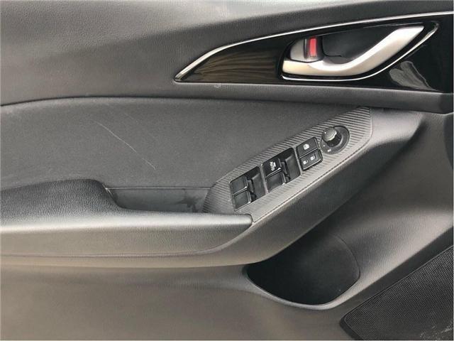 2014 Mazda Mazda3 GX-SKY (Stk: 81444A) in Toronto - Image 10 of 19