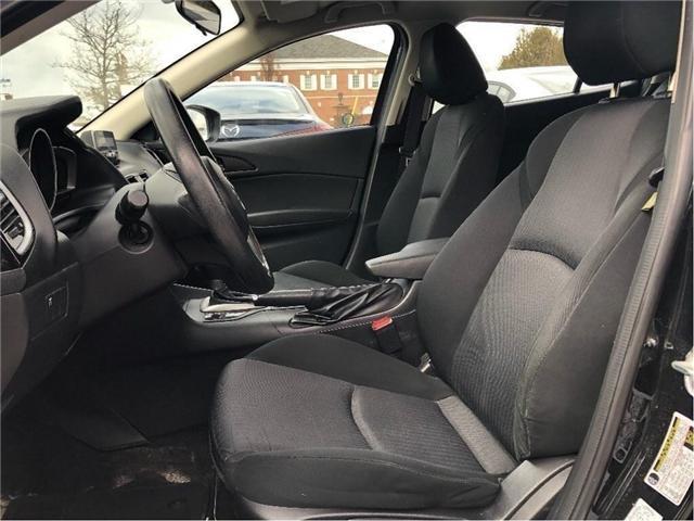 2014 Mazda Mazda3 GX-SKY (Stk: 81444A) in Toronto - Image 11 of 19