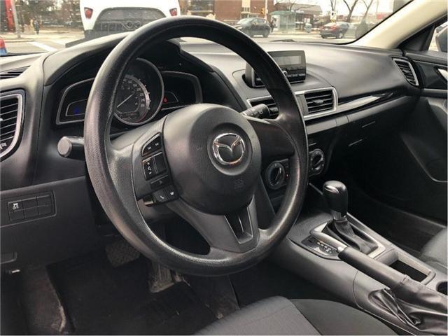 2014 Mazda Mazda3 GX-SKY (Stk: 81444A) in Toronto - Image 12 of 19