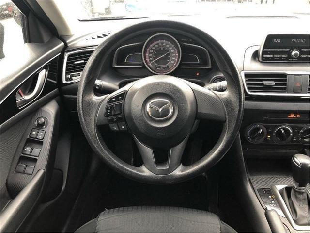 2014 Mazda Mazda3 GX-SKY (Stk: 81444A) in Toronto - Image 13 of 19