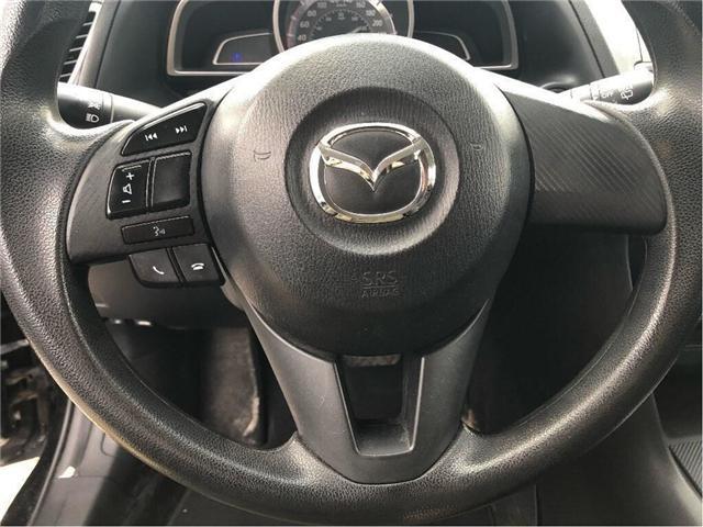 2014 Mazda Mazda3 GX-SKY (Stk: 81444A) in Toronto - Image 14 of 19