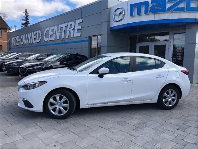 2015 Mazda Mazda3 GX (Stk: p2340) in Toronto - Image 2 of 15
