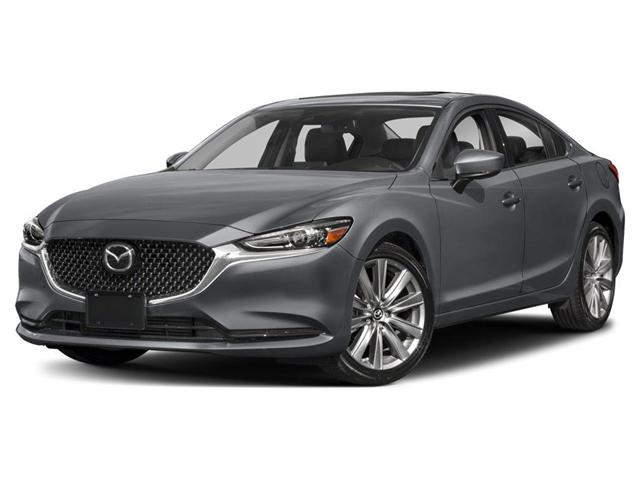 2018 Mazda MAZDA6 Signature (Stk: K7705) in Peterborough - Image 1 of 9
