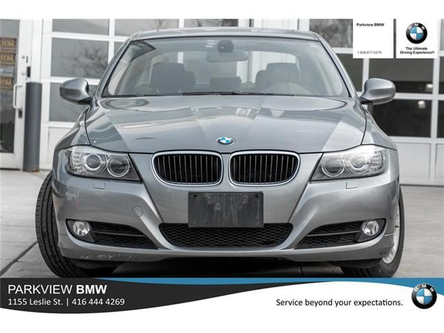 2009 BMW 328i xDrive (Stk: 302213A) in Toronto - Image 2 of 19