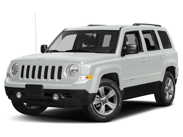 2017 Jeep Patriot Sport/North (Stk: P9-5799T) in Burnaby - Image 1 of 9