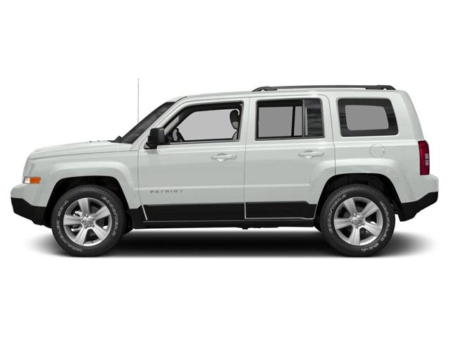 2017 Jeep Patriot Sport/North (Stk: P9-5799T) in Burnaby - Image 2 of 9