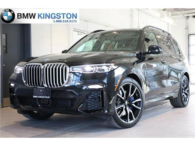 2019 BMW X7 xDrive40i (Stk: 9100) in Kingston - Image 1 of 20