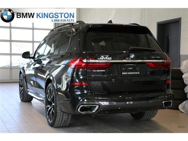 2019 BMW X7 xDrive40i (Stk: 9100) in Kingston - Image 2 of 20