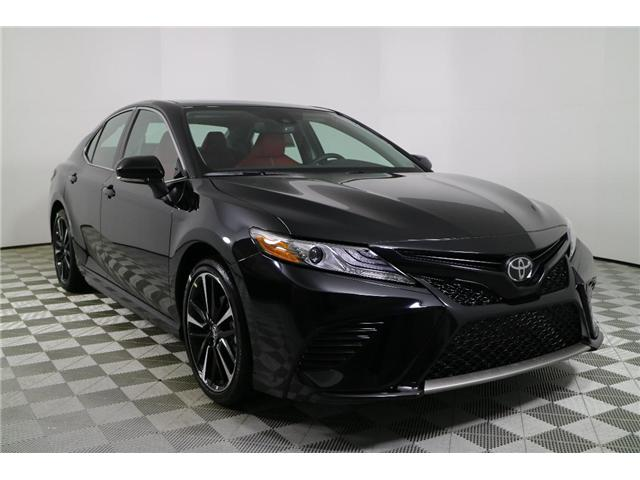2019 Toyota Camry XSE (Stk: 291166) in Markham - Image 1 of 20