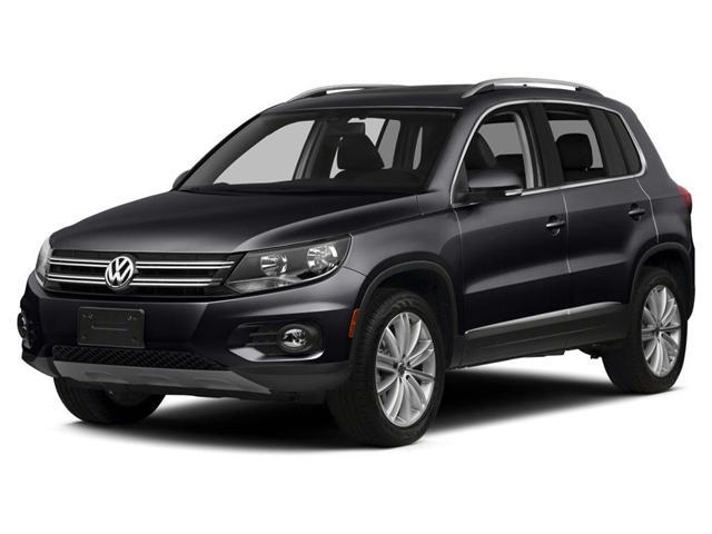2013 Volkswagen Tiguan  (Stk: 2900696B) in Calgary - Image 1 of 8