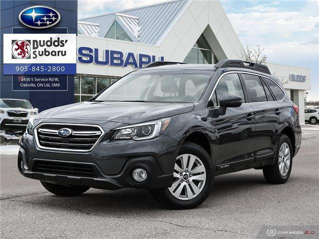 2018 Subaru Outback  (Stk: O18208R) in Oakville - Image 1 of 28