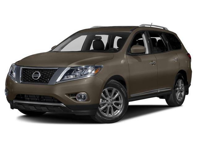 2016 Nissan Pathfinder SL (Stk: GC616667L) in Cobourg - Image 1 of 9