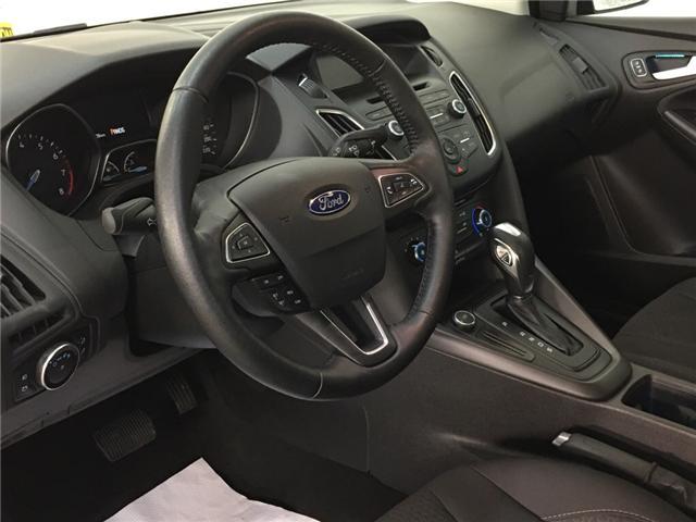 2016 Ford Focus SE (Stk: 34743R) in Belleville - Image 16 of 24