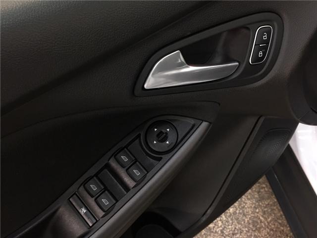 2016 Ford Focus SE (Stk: 34743R) in Belleville - Image 19 of 24