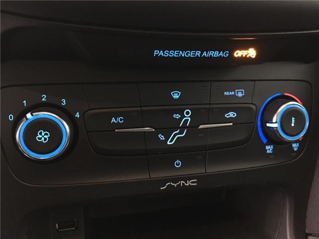 2016 Ford Focus SE (Stk: 34743R) in Belleville - Image 9 of 24