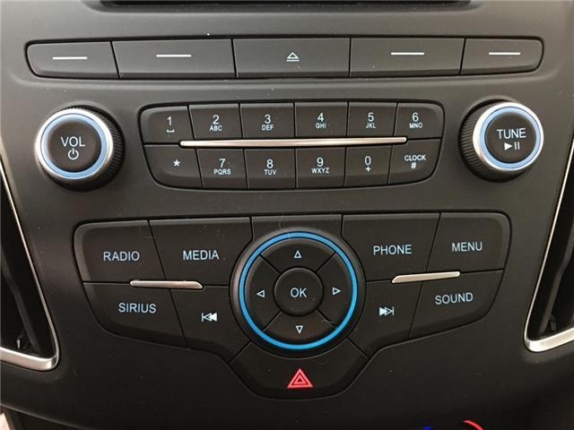 2016 Ford Focus SE (Stk: 34743R) in Belleville - Image 17 of 24