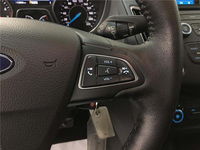 2016 Ford Focus SE (Stk: 34743R) in Belleville - Image 14 of 24