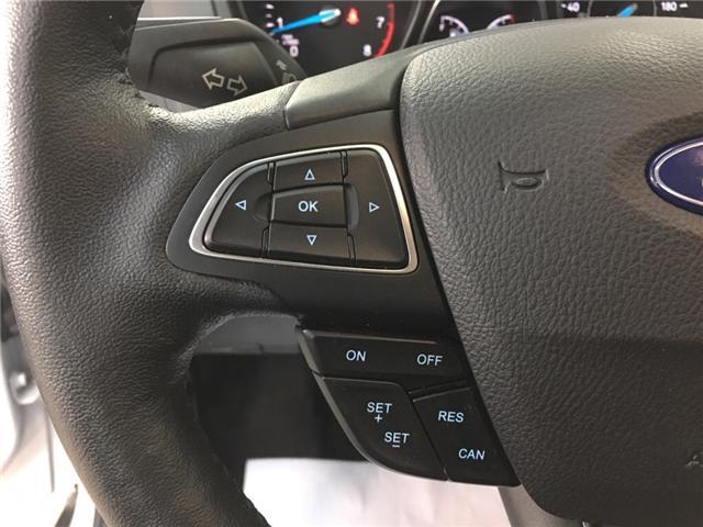 2016 Ford Focus SE (Stk: 34743R) in Belleville - Image 13 of 24
