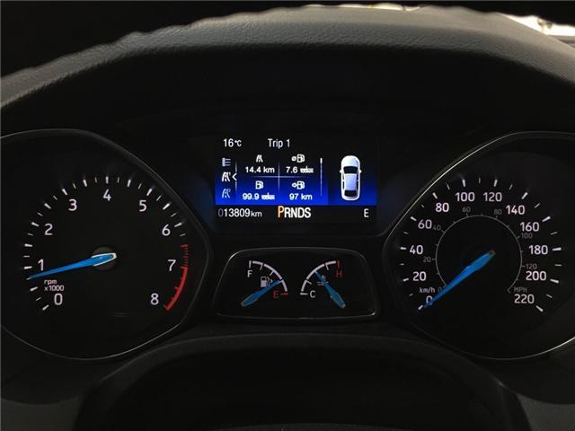 2016 Ford Focus SE (Stk: 34743R) in Belleville - Image 12 of 24