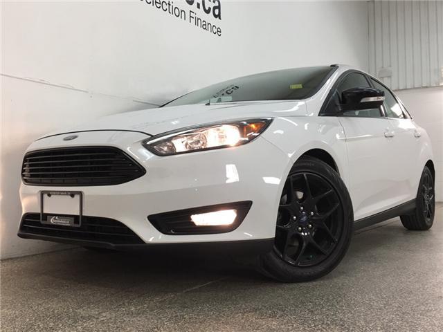 2016 Ford Focus SE (Stk: 34743R) in Belleville - Image 3 of 24