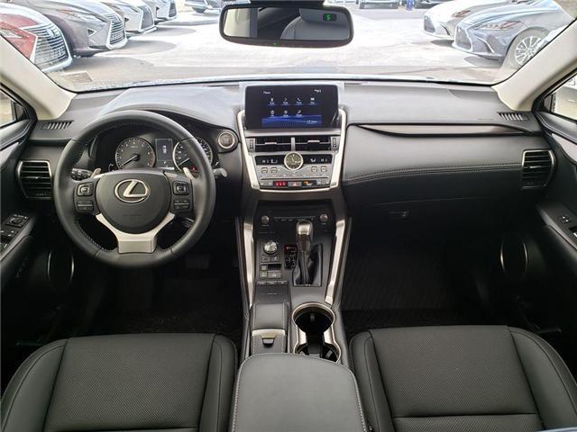 2019 Lexus NX 300 Base (Stk: L19006) in Calgary - Image 2 of 23