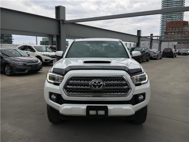 2016 Toyota Tacoma  (Stk: HP3168A) in Toronto - Image 2 of 25