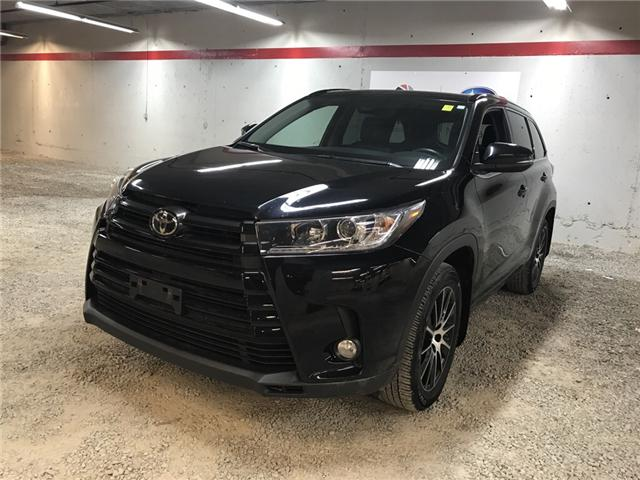 2017 Toyota Highlander XLE (Stk: S19086A) in Newmarket - Image 1 of 18